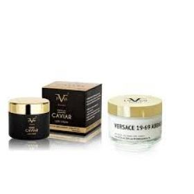 VERSACE19.69 - PROMO PACK PREMIUM CAVIAR Luxe Cream (50ml) & Cream Versace 50ml 24h