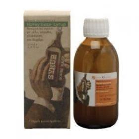 Σιρόπι με Μέλι, Μάραθο, Γλυκάνισο και Θυμάρι 200 ML KORRES