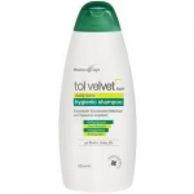 Tol Velvet Hygienic Shampoo 250ml PharmaSept