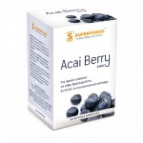 ACAI Berry Eubias Superfoods