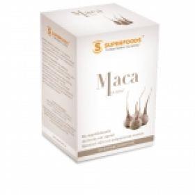 Maca Eubias 300mg 50 κάψουλες SUPERFOODS