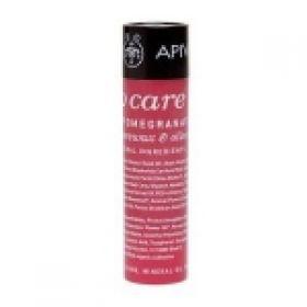 Propoline Lip Care with Pomegranate-Ρόδι 4.4gr APIVITA