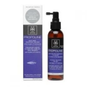Spray Αγωγή κατά της Τριχόπωσης για Άνδρες 150ml APIVITA