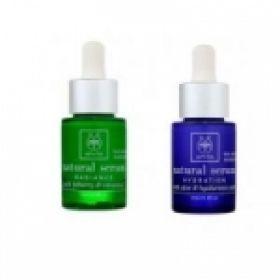 APIVITA Natural Serum Λάμψης -Ενυδάτωσης