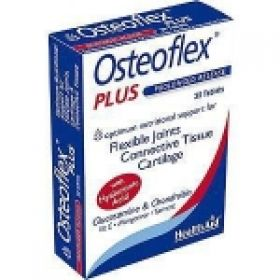 Osteoflex Hyaluronic, 30 ταμπλέτες Health aid