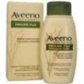 Aveeno Emulave Fluid 250ml υγρό καθαρισμού για ξηρές επιδερμίδες