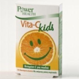 Power Health Vita - C Kids 30's