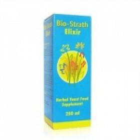 Bio-Strath Elixir αύξηση της ζωτικότητας 250ml