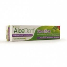 OPTIMA Aloe Dent Sensitive Toothpaste 100ml