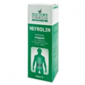 Doctor's Formula Nefrolin 100ml ουροποιητικό νεφρά