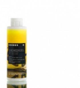 Αφρόλουτρο με ελκυστικό άρωμα απο φέτες Mango 250 ml Korres