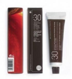 KORRES Καρπούζι αντιηλιακή κρέμα προσώπου με χρώμα spf 30 μη λιπαρή 30 ml