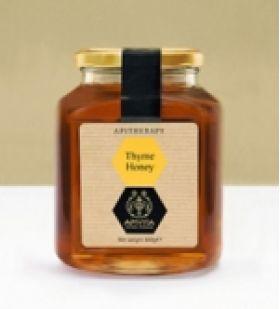 Apitherapy Μέλι Θυμαρίσιο 900g APIVITA
