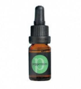 Peppermint Essential Oil Αιθέριο Έλαιο 10ml APIVITA