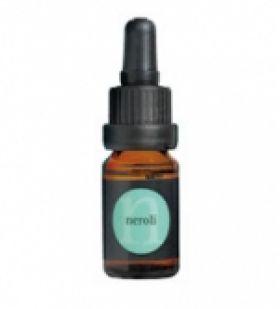 Neroli Essential Oil Αιθέριο Έλαιο Νερολί 10ml /5% διάλυμα σε λάδι jojoba