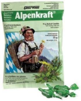 Alpenkraft Candies 75 g POWER HEALTH