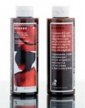 Αφρόλουτρο Γιαπωνέζικο τριαντάφυλλο 250 ml ΚΟΡΡΕΣ