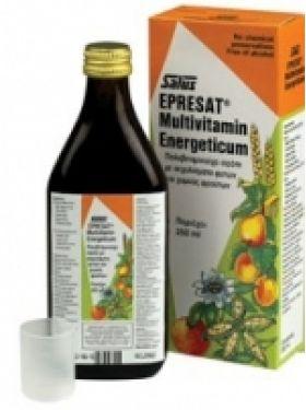 Floradix Epresat 250 ml POWER HEALTH