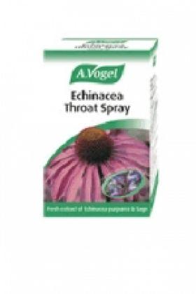 Echinacea Throat Spray Στοματικό Και Φαρυγγικό Spray 30ml  A.Vogel