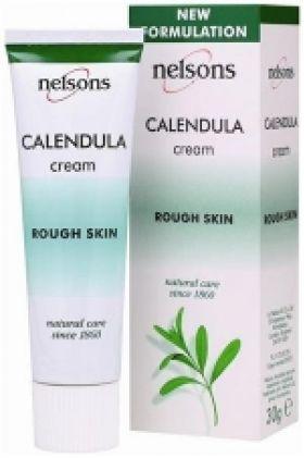Calendula Cream 30g POWER HEALTH