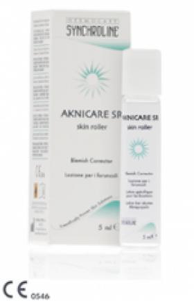 Αknicare Skin Roller 5ml Synchroline