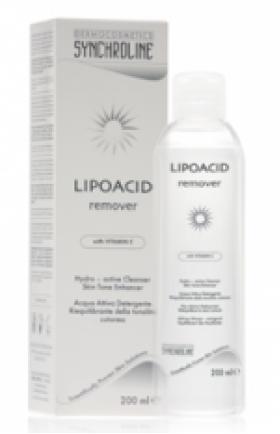 Lipoacid remover 200ml Synchroline