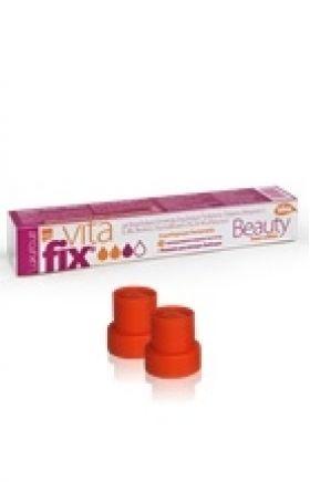 Intermed VitaFix Beauty 7 Προγεμισμένα Πώματα
