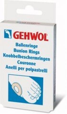 Gehwol Bunion Rings Oval δακτύλιος για τα κότσια