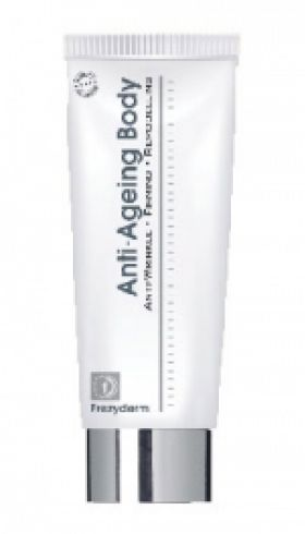 Αnti-Ageing Body 200ml FREZYDERM