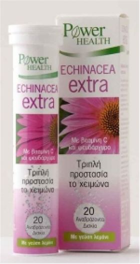 Echinacea Extra 20s POWER HEALTH