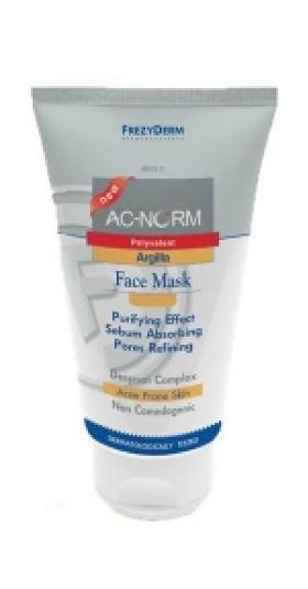 AC-Norm Face Mask 40ml FREZYDERM