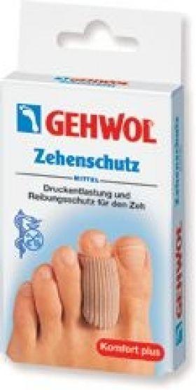 Gehwol Toe Protection Cap Medium προσταστατευτικός δακτύλιος