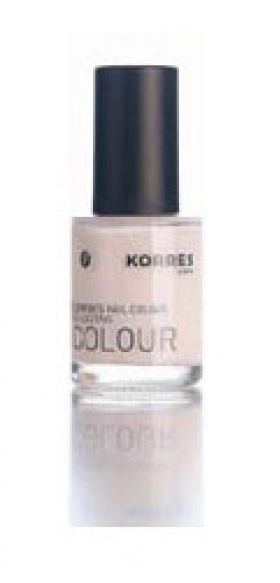 Nail Colour -03 Pale Pink KORRES