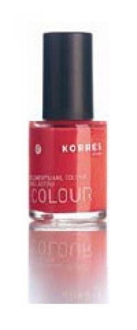 Nail Colour -45 Coral KORRES
