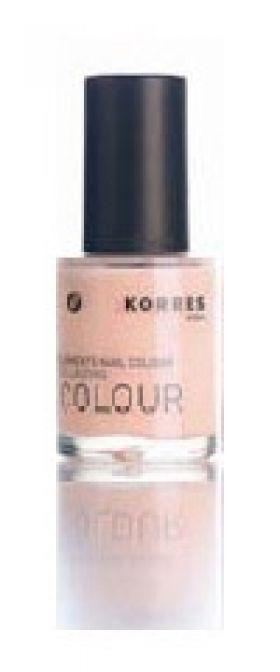 Nail Colour -06 Pastel Rose KORRES