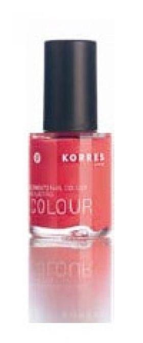 Nail Colour -23 cyclamen KORRES