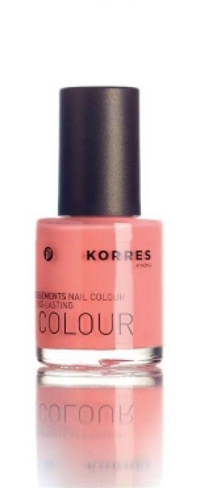 Nail Colour 41 Peach Cream KORRES
