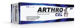 Health Medicals Arthrocel Gel για Αρθρώσεις 100ml Η 1η Φόρμουλα για τους Πόνους των Αρθρώσεων με Λιποσώματα